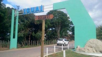 Photo of Iguaí registra a primeira morte com Covid-19