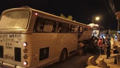 Photo of Mais 17 cidades baianas ficam com o transporte de passageiros suspenso; total é de 196