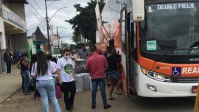 Photo of Governo do Estado prorroga decreto que proíbe aulas e transporte intermunicipal em parte das cidades