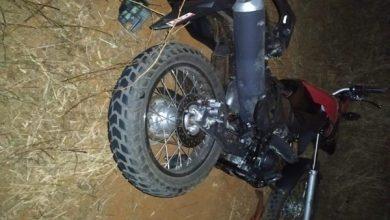Photo of Tristeza: Mãe morre e filha fica gravemente ferida em acidente de moto na região