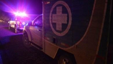 Photo of Polícia detalha acidente com morte na zona rural de Conquista