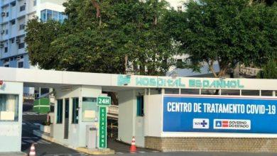 Photo of Bahia: Família não encontra corpo de mulher que morreu de Covid-19 e registra caso na delegacia