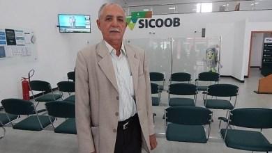 Photo of Luto: Morre Valeriano, presidente do Sicoob