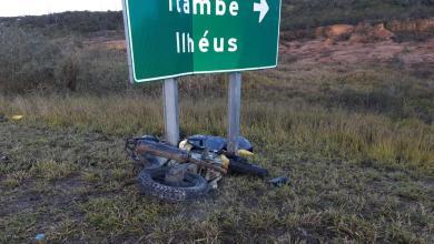 Photo of Vídeo: Motociclista morre em grave acidente em Conquista; assista