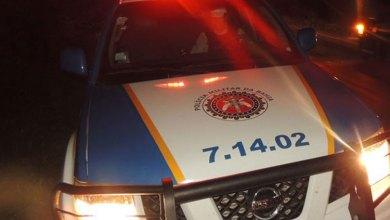 Photo of Uma pessoa morre e duas ficam feridas após batida entre dois carros