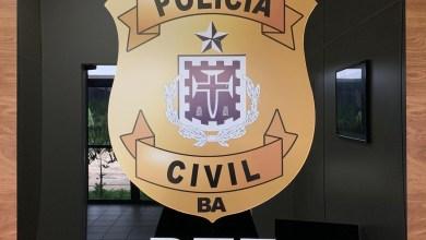 Photo of Conquista: Polícia civil prende funcionário de academia acusado de vender drogas em estabelecimento