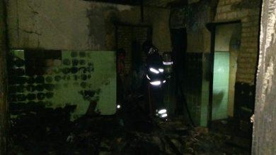Photo of Casa pega fogo em Conquista e idosa precisa de doações; veja como ajudar