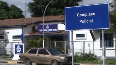 Photo of Professor é preso suspeito de estuprar alunos de escolinha de futebol na Bahia