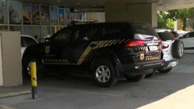 Photo of Conquista: Polícia Federal cumpre mandados para desarticular grupo especializado em ataques a banco