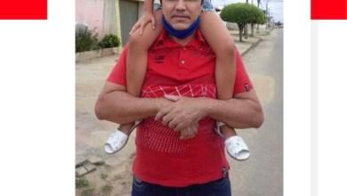 Photo of Conquista: Família pede ajuda para encontrar Edmilson Almeida