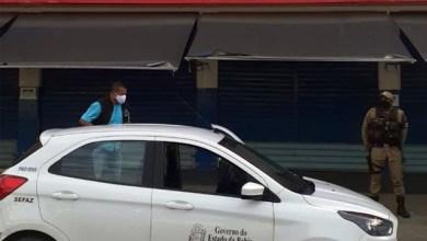 Photo of Conquista: Operação cumpre mandados em rede de supermercados suspeita de sonegar mais de R$4 milhões