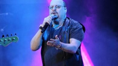 Photo of Luto: Morre Paulinho, vocalista do Roupa Nova, aos 68 anos