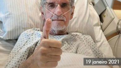 Photo of Prefeito Herzem grava mensagem sobre a sua recuperação; confira