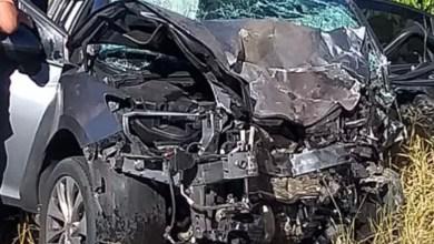 Photo of Três pessoas morrem e duas ficam feridas em acidente no sul da Bahia