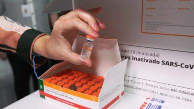 Photo of Segunda dose da Coronavac começa a ser aplicada na próxima segunda-feira (15) na Bahia