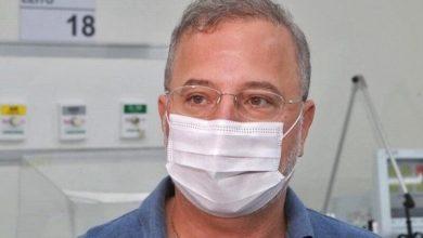 Photo of Internado há 8 dias com Covid, secretário de saúde da Bahia sai da UTI mas sem previsão de alta