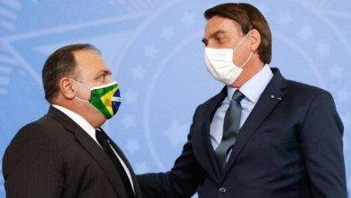 Photo of Pressionado, Eduardo Pazuello alega problemas de saúde e pede para deixar ministério, diz jornal