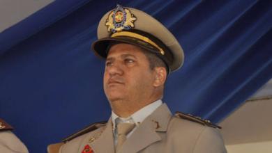 Photo of Comando regional divulga nota de pesar pelo falecimento do Major Oliva Júnior