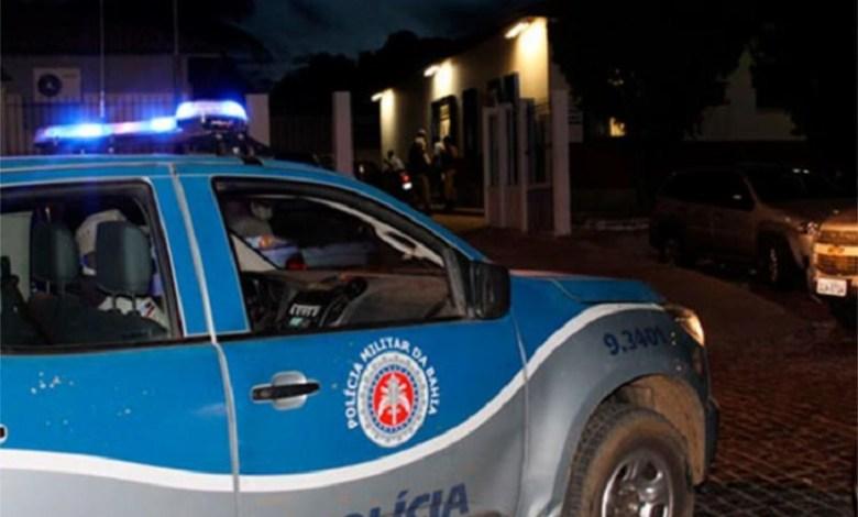 Photo of Idoso é morto a tiros durante assalto na porta de casa na Bahia