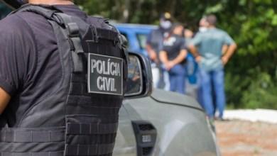 Photo of Polícia civil cumpre mandados por tráfico, associação criminosa e crime eleitoral próximo a Conquista