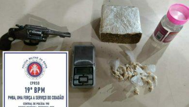 Photo of Polícia detalha operação que resultou em uma morte em Jequié nesta terça-feira