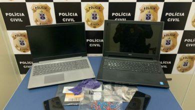 Photo of Conquista: Polícia civil apreende droga enviada pelos Correios e identifica traficantes no bairro Candeias