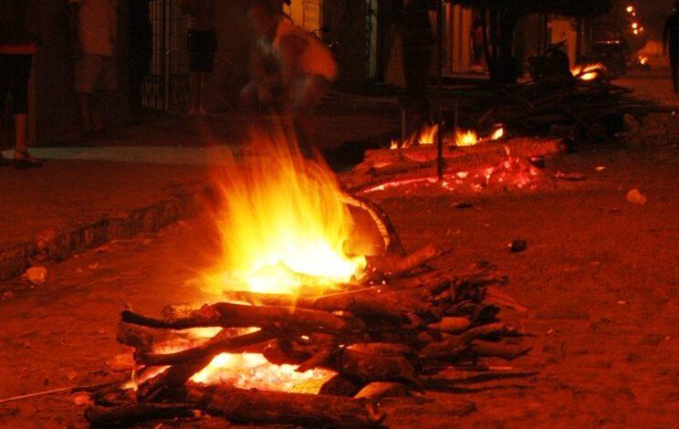 Photo of Prefeituras de cidades da Bahia proíbem fogueiras e venda de fogos de artifício durante o São João