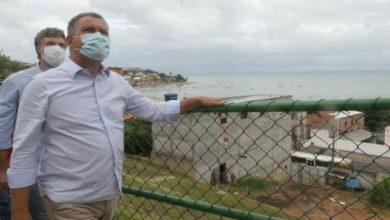 Photo of Rui Costa diz que pretende retomar aulas presenciais após ocupação de leitos ficar abaixo de 80%: 'Não dá mais para esperar'