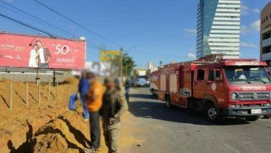 Photo of Conquista: Polícia divulga informações sobre deslizamento de terra na Av Juracy Magalhães; duas pessoas morreram