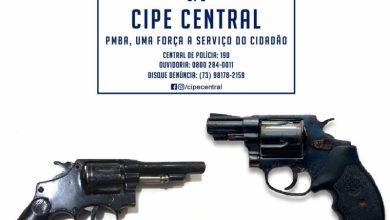 Photo of Cipe Central detalha confronto com morte de dois suspeitos de matarem PMs em Conquista