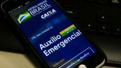 Photo of Governo Federal divulga calendário das próximas três parcelas do auxílio emergencial; confira
