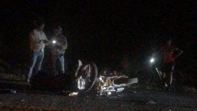 Photo of Jovem de 19 anos morre após grave acidente na BR-030