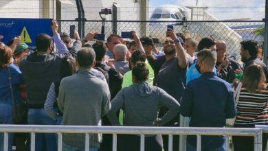 Photo of Bolsonaro chega à Bahia para visitar obras da FIOL e formalizar contrato de concessão da ferrovia