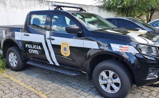 Photo of Menino de 5 anos morre após ser atingido por tiros dentro de bar na Bahia; ele estava acompanhado pela mãe