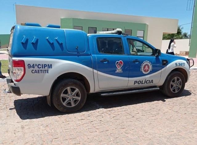 Photo of Homem é preso no local de trabalho acusado de estuprar adolescente na região