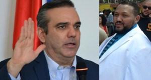 Presidente Gran Parada del Bronx no se juramentará PRM-NY
