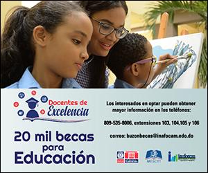 programa-20-mil-becas-para-maestros-por-ministerio-de-educacion-de-la-republica-dominicana-y-inafocam