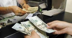La recepción de remesas creció un 11.8% entre enero y julio