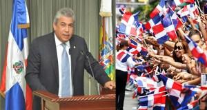Mayoría dominicanos encuestados NY y NJ aprueban gestión cónsul Castillo