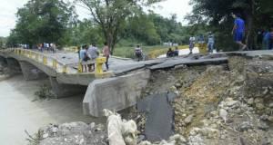 Organizaciones provincia Espaillat claman por ayuda ante daños por huracanes