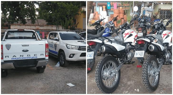 Refuerza seguridad policial en Las Terrenas por llegada del 911 a Samaná