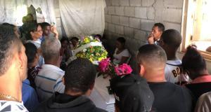 Parientes hombre de Villa Riva ultimado en Los Limones piden se esclarezca la muerte y se haga justicia