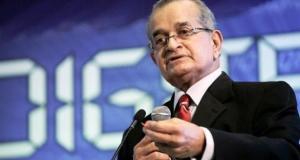 """Franklin Almeyda: """"Desde la Presidencia se está ejerciendo el autoritarismo"""""""