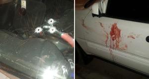 Militar hiere joven de varios disparos en Montecristi en medio de un cumpleaños