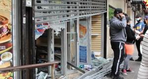 Dominicanos con negocios saqueados en NYC podrán ser beneficiados