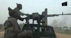 Ataque yihadista-Nigeria