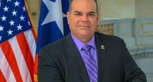 Del Valle-Puerto Rico-Legislador