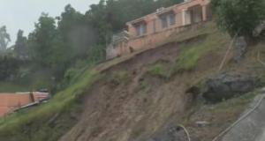 Puerto Rico-Tormenta Laura-Estragos
