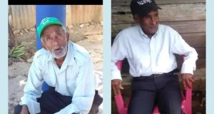 ¿Has visto a José? Es un señor de 89 años y tiene 12 días desaparecido