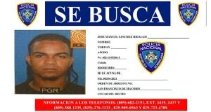 policia-busca-joven-acusado-de-participar-en-tiroteo-ocurrido-en-guaraguao-de-villa-riva